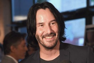 Marvel confirma estar en pláticas con Keanu Reeves