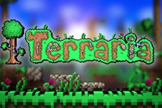 Ya está disponible Terraria en Nintendo Switch