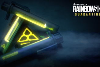 Rainbow Six: Quarantine, no secuela pero si spin-off