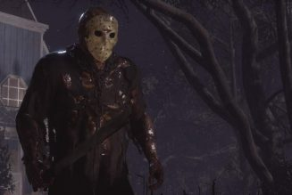 Friday the 13th para Switch podría salir en agosto