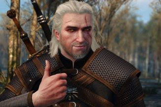 The Witcher 3 nada de descargas extra Nintendo Switch