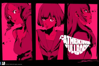 ¡Catherine Full Body ya está disponible en PS4! Mira su tráiler de lanzamiento