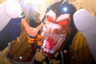 ¡¡¡13 minutazos de Dragon Ball Z: Kakarot!!!