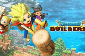 Mira el trailer de lanzamiento de Dragon Quest Builders 2