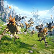 Final Fantasy XIV tendrá serie live-action