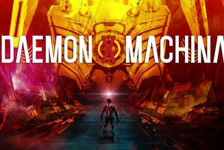 Daemon X Machina tendrá multijugador competitivo
