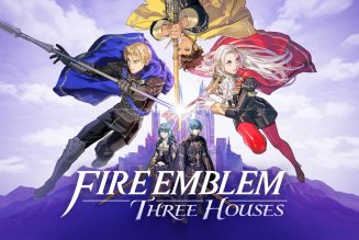 Mira el trailer de lanzamiento de Fire Emblem: Three Houses