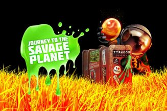 Ya puedes pre-ordenar Journey to the Savage Planet para PS4