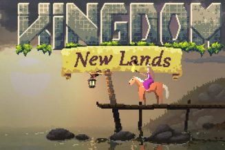 ¡Descarga Kingdom: New Lands gratis!