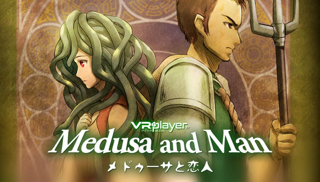 Conoce Medusa and Her Lover para PS4 VR