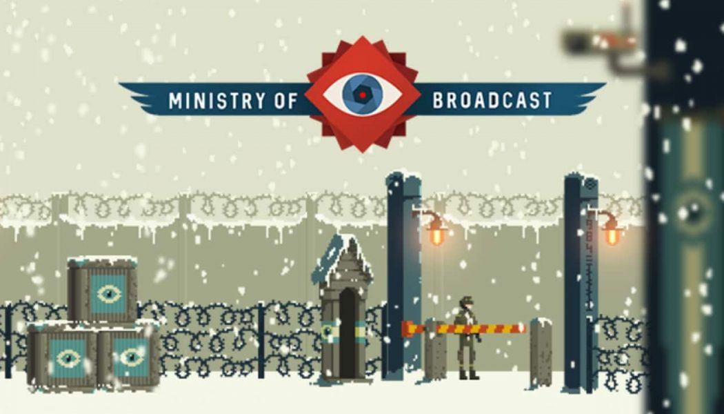 Conoce Ministry of Broadcast