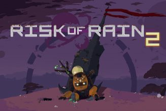 Risk of Rain 2 es anunciado para Nintendo Switch
