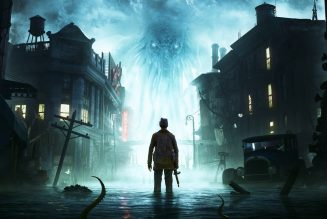 Se muestra el primer gameplay de The Sinking City para Switch