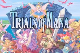 Se dan a conocer dos nuevos gameplays de Trials of Mana