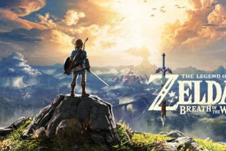 Ni Nintendo sabe cuán grande será la secuela de TLOZ: Breath of the Wild