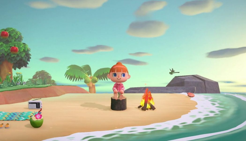 ¡Animal Crossing: New Horizons se retrasa!