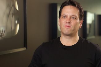 Phil Spencer extrañó a Sony en E3 2019