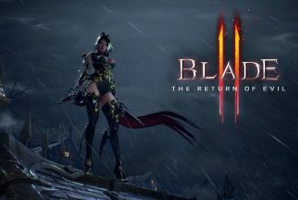 Inesperadamente llega Blade II: The Return of Evil a Nintendo Switch