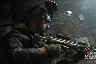 Armas listas, COD: Modern Warfare tendrá cross-play