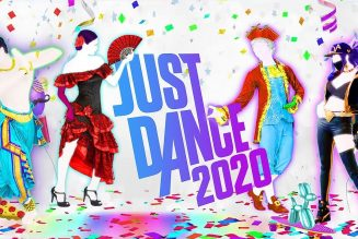 Ubisoft despedirá al Wii con Just Dance 2020