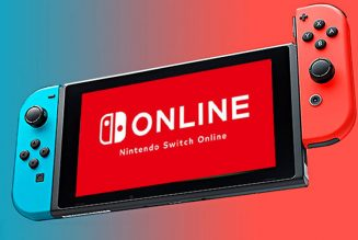 Switch Online estará totalmente gratis por una semana