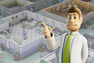 Two Point Hospital llegará a consolas este año