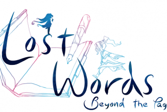 Mira los primeros 13 minutos de Lost Words: Beyond the Page!