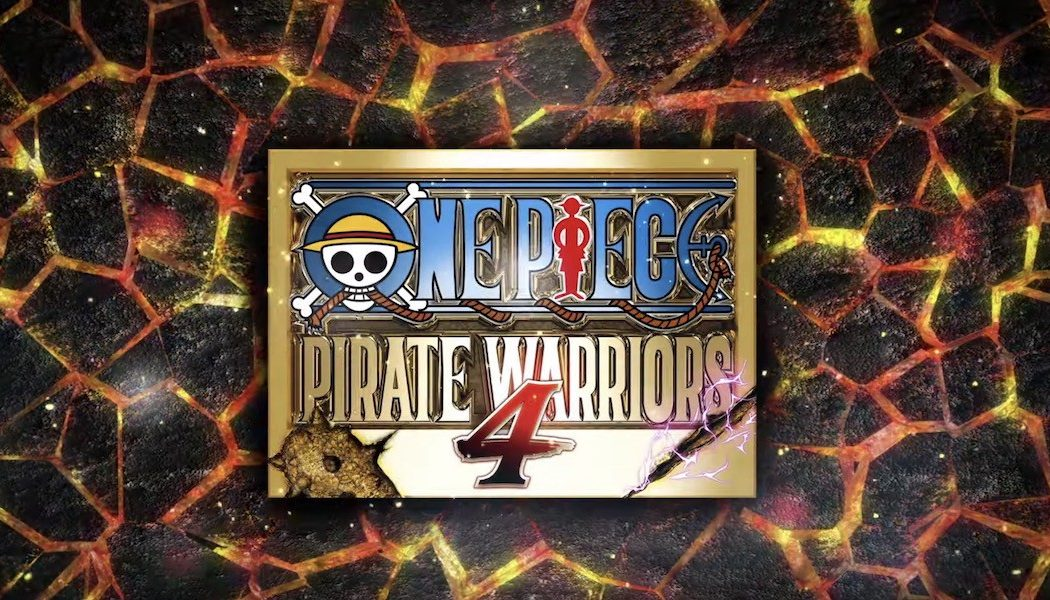 One Piece Pirate Warriors presenta nuevo tráiler