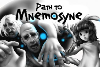 Conoce Path to Mnemosyne un indie muy peculiar