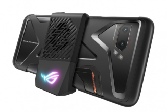 ASUS Republic of Gamers anuncia el ROG Phone II