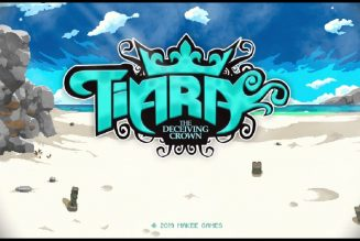 Tiara: The Deceiving Crown llegará a PC y Nintendo Switch