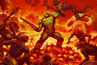 Los clásicos de DOOM llegarán a Switch, PS4 y Xbox One