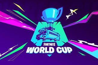 Fornite World Cup Viewing Party
