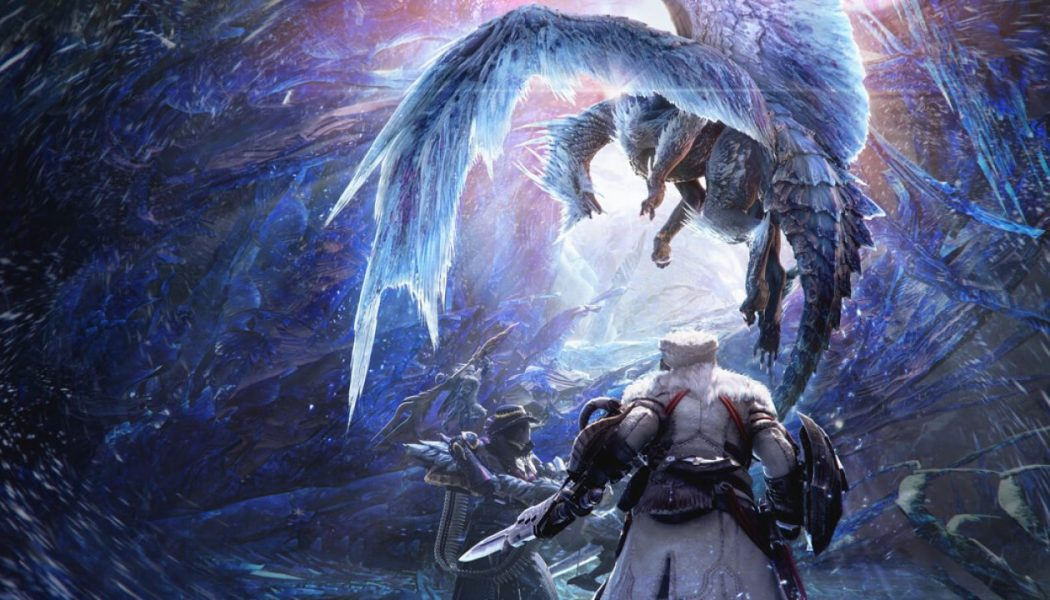 El DLC de Monster Hunter World llegará después a PC