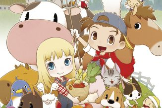Habrá un remake de Harvest Moon: Friends of Mineral Town
