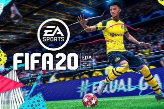Pronto se revelará más información de FIFA 20
