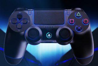 Estos son los nuevos colores del Dualshock 4 para PS4