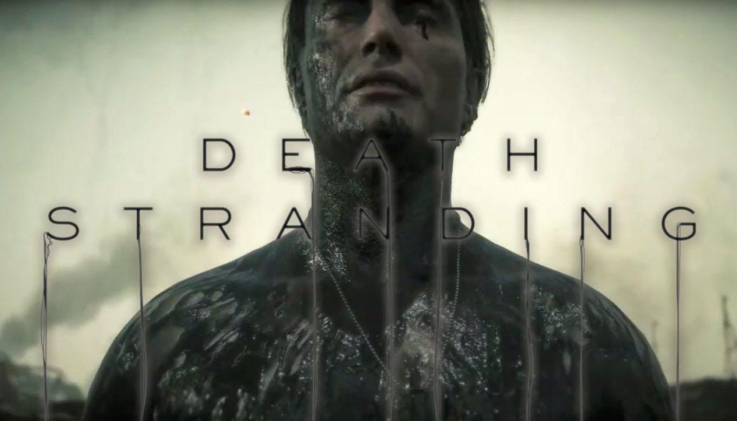 Death Stranding podría salir en otras plataformas