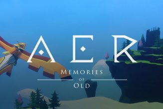 AER: Memories of old ya está disponible para Nintendo Switch