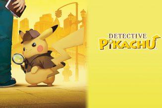 Se abren vacantes para Detective Pikachu en Switch