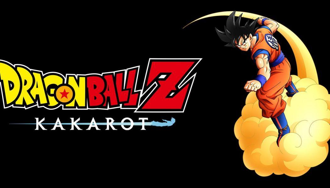 Revelado todo el arco argumental de Dragon Ball Z: Kakarot