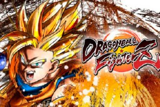 Prueba gratis Dragon Ball FighterZ en Xbox One y Steam