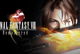 Final Fantasy VIII remastered ¿qué encontraremos en el juego?