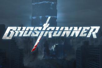 ¡Emociónate con el gameplay de Ghostrunner!