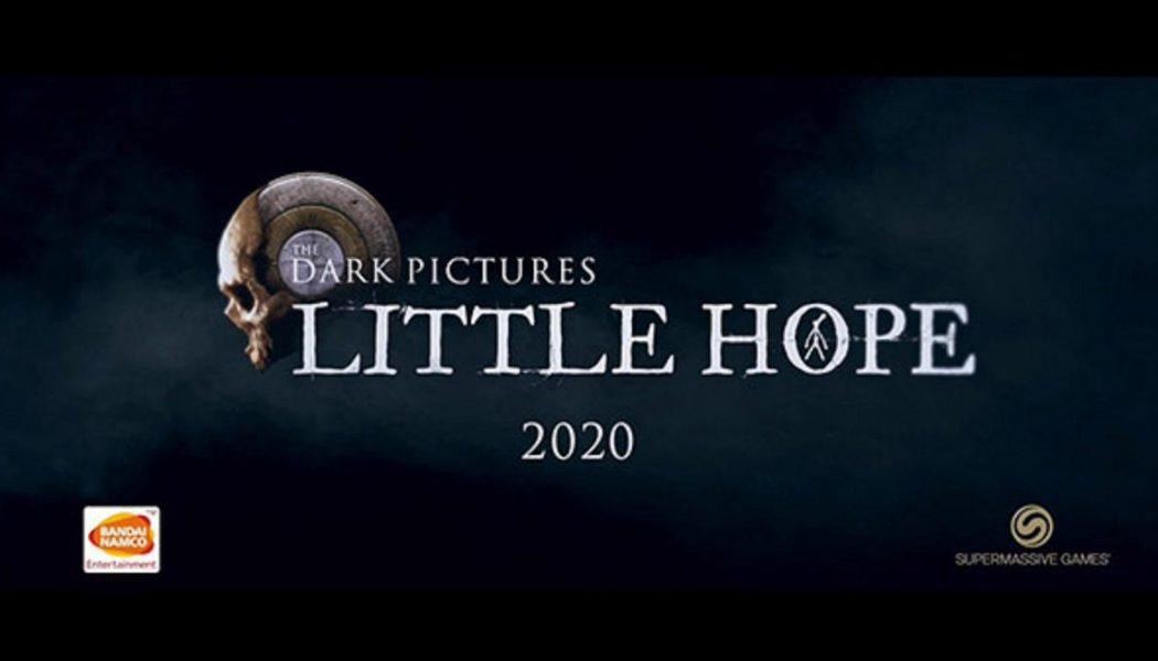 Little Hope, la segunda historia de The Dark Pictures se muestra en teaser