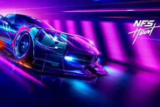 Revelan primer gameplay oficial de Need For Speed Heat