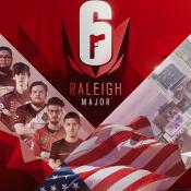 $500,000 dólares en premios en el Six Major de Raleigh