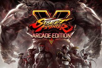Ya puedes jugar hoy mismo y gratis Street Fighter V en PS4 y Steam