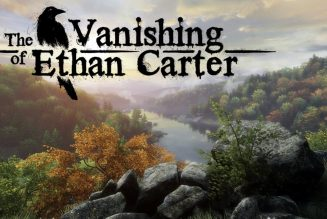 The Vanishing of Ethan Carter también llegará a Nintendo Switch