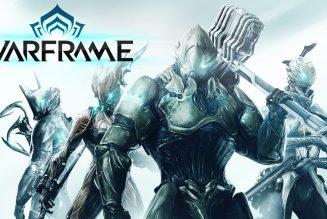 Conoce Saints Of Altra la nueva actualización de Warframe